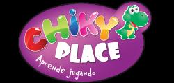 CHIKY PLACE es un centro de entretenimiento para niños de 0 a 6 años y recreación familiar.